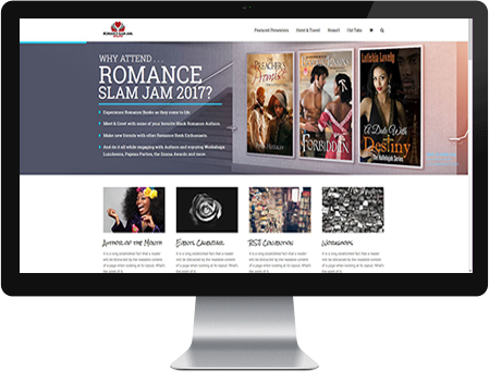book lover gifts and events + black romance book convention
