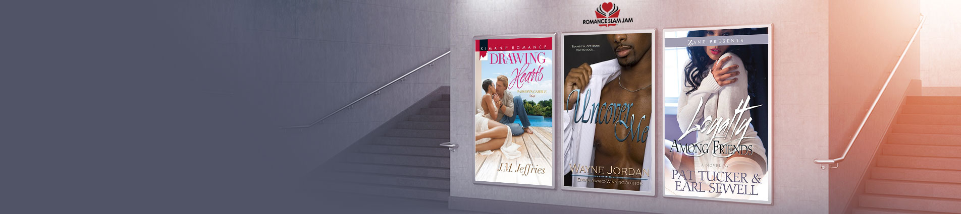 booklover gifts + black romance book authors + african american books and author support