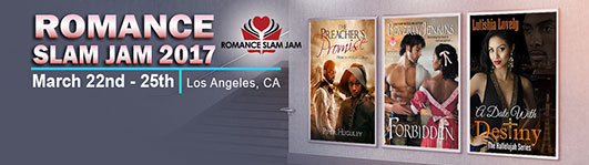 Book Lover Gifts: Black Romance Book Lover Event - Los Angeles