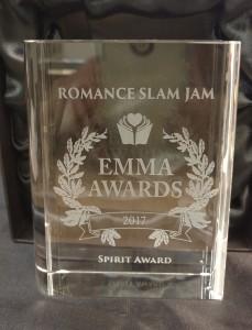 Romance Book Award for Black Romance