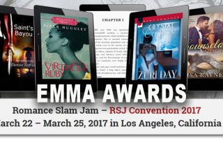 Emma Awards for Romance Book Lover Event in Los Angeles, Readers of Black Romance books Online