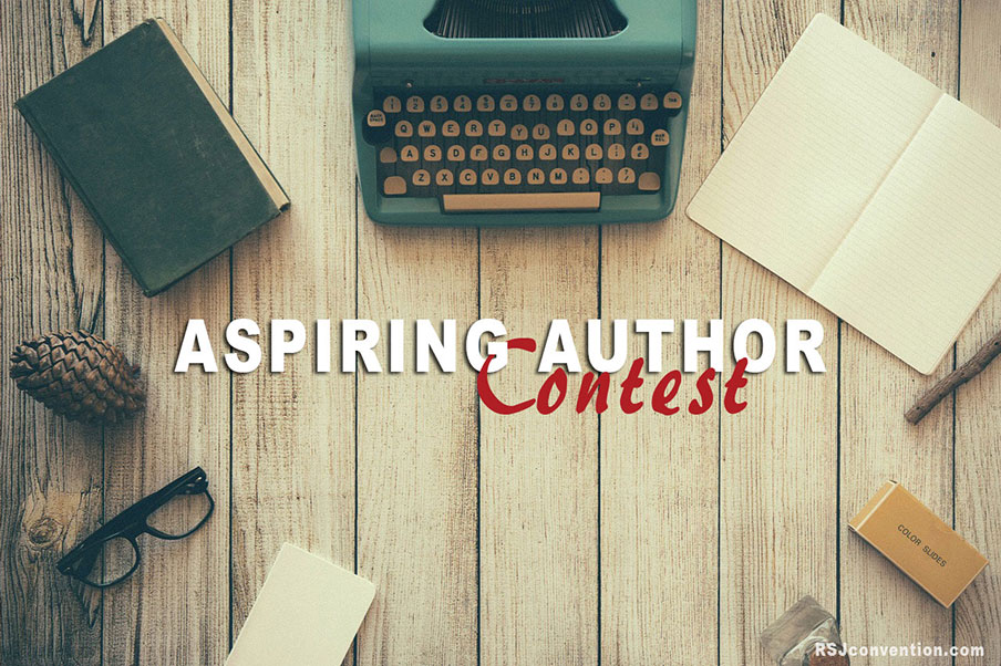 Aspiring Author Contest open to racially diverse authors as a way to promote more diversity in the publishing industry.