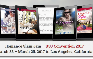 Romance Book Lover Events in Los Angeles