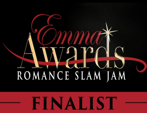 2017 Romance Slam Jam Emma Award Finalists Announced