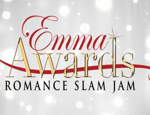 2017 Romance Slam Jam Emma Award Winners Announced