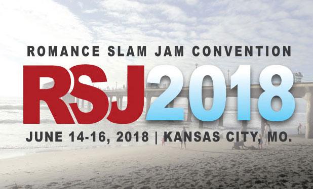 Romance Book Convention - Kansas City, Missouri - Celebrating books of black romance