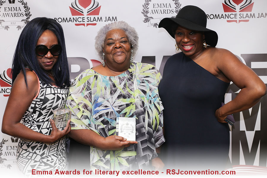 Emma Awards for Literary Excellence (Promoting Diversity in Literature)